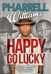 Pharrell Williams: Happy Go Lucky