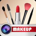 You Makeup Photo Editor icon
