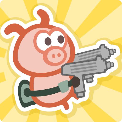 Cave Blast: Jetpack Shooting file APK Free for PC, smart TV Download