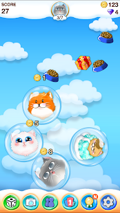 Kitty2048 - Merge Cats - náhled