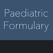 Paediatric Formulary
