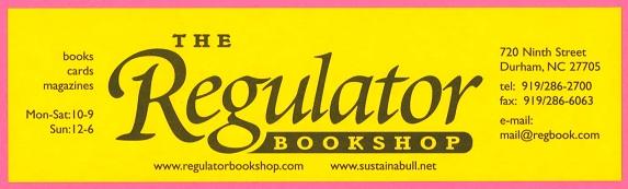 Photo: Regulator Bookshop (2)