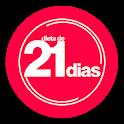 Dieta de 21 dias icon