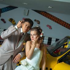 Wedding photographer Katya Kondrashova (pacemacer). Photo of 06.07.2014