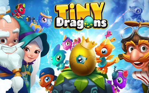 Tiny Dragons 0.12.1400 screenshots 5