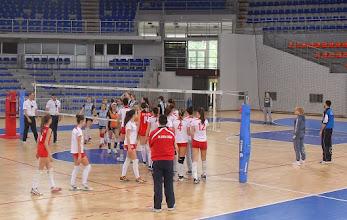 Photo: Crvena Zvezda - Desetka 3:1