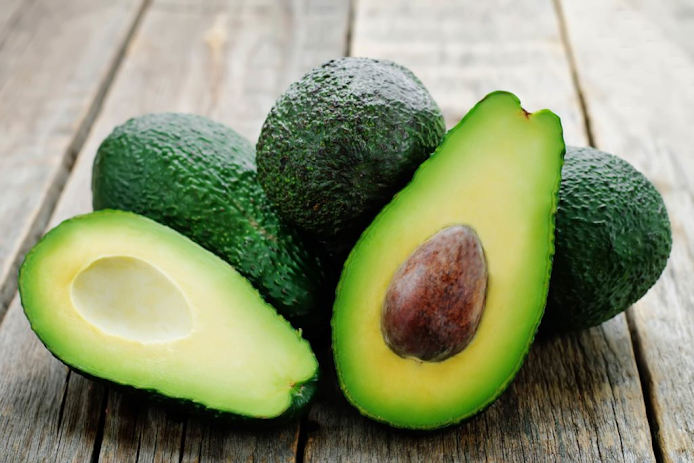 An Avocado A Day…