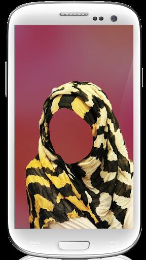 muslim hijab and abaya
