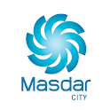 Masdar City Guide icon