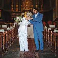 Wedding photographer Alberto Domanda (albertodomanda). Photo of 10.09.2018