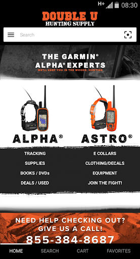Double U Hunting Supply 5.35.3 screenshots 1