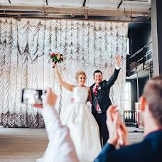 Wedding photographer Stanislav Tyagulskiy (StasONESHOT). Photo of 23.05.2017