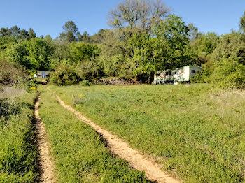 terrain à Saint-Maximin-la-Sainte-Baume (83)