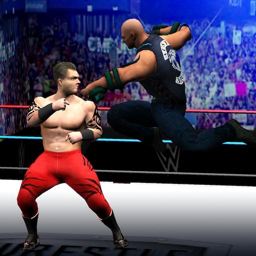 World Wrestling-Real Fighting Stars 3D Revolution
