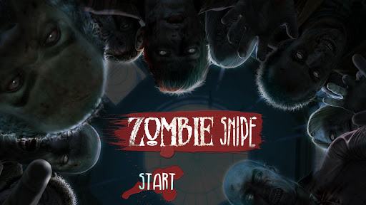 ZombieSnipe