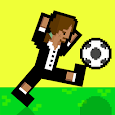 Holy Shoot - Soccer Battle apk
