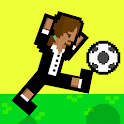 Holy Shoot - Soccer Battle icon