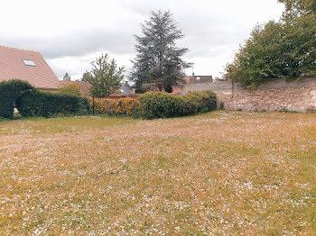 terrain à Bourdonné (78)