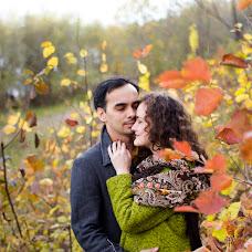 Wedding photographer Elina Kashapova (fizalistudio). Photo of 26.10.2017