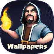 Wallpapers for Clash of Clans™
