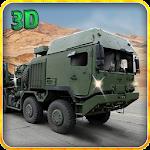 Army Truck Cargo Transport 3D 1.1 Apk