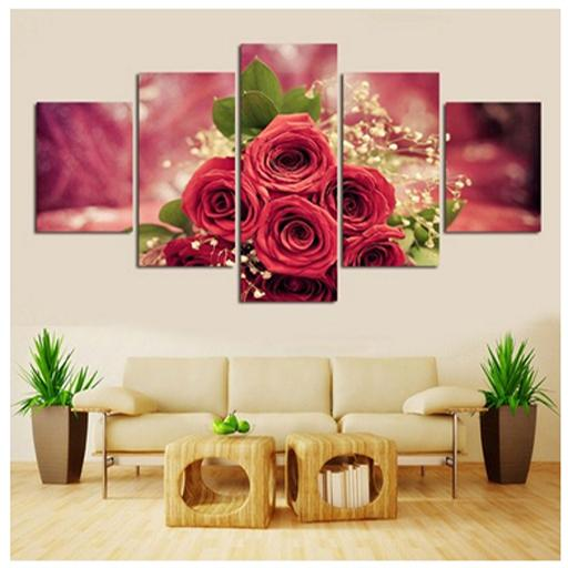 Wall Decorative Painting (app)