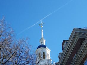 Photo: Lowell House, Harvard University