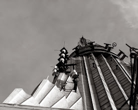 Photo: Abstract Tower - Empire State Building