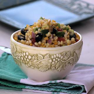 Okra And Corn Salad Recipes