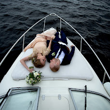Huwelijksfotograaf Katerina Platonova (sescar). Foto van 13.06.2019