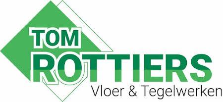 Vloeren en tegelwerken Tom Rottiers