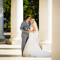 Wedding photographer Vitaliy Nagornyy (photo-flash). Photo of 17.11.2014