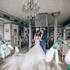 Wedding photographer Anna Kiseleva (Temperance). Photo of 07.05.2017