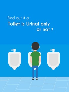 Toilet Finder: Find Public Toilets near you- screenshot thumbnail