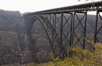 Photo: New River Gorge Bridge