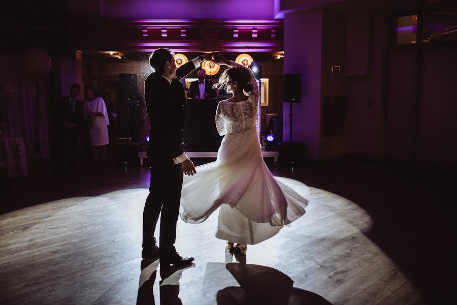 Wedding photographer Agnieszka Gofron (agnieszkagofron). Photo of 19.11.2019