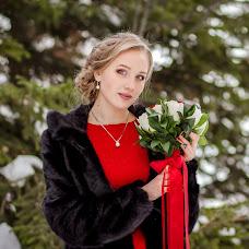 Wedding photographer Olga Murugina (OLGABRAVO). Photo of 01.02.2016