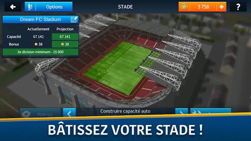 Dream League Soccer 2018  captures d'écran 5