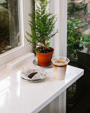 關西 Pamper.Cafe' 外帶咖啡