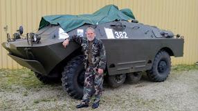 3. Oldtimer- und Militärfahrzeugtreffen Meidl Airport 27.-28. April 2019 HU