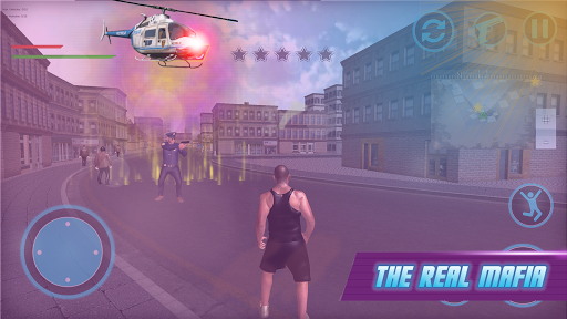 Grand city of vice gangsters - V Shooting Sim game (apk) free download for Android/PC/Windows screenshot