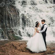 Wedding photographer Vanya Statkevich (Statkevych). Photo of 03.06.2017