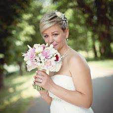Wedding photographer Monika Váňová (Monika181162). Photo of 21.06.2016