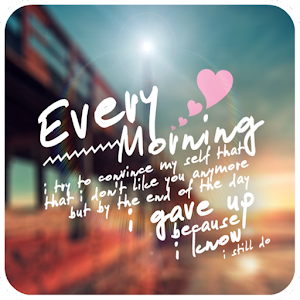 Girly Quotes Wallpapers For Mobile Love Quotes Wallpapers Android Apps On Google Play