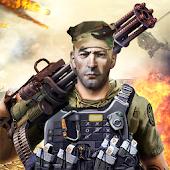 Lone Gunner Commando 3D