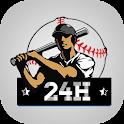 Chicago (CWS) Baseball 24h icon