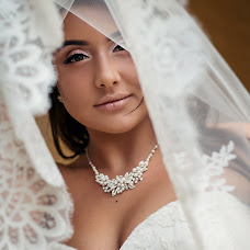 Wedding photographer Akim Sviridov (akimsviridov). Photo of 01.09.2017