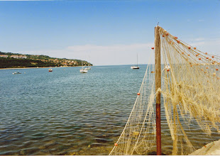 Photo: Out on the Adriatic