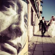 Wedding photographer Mauro Pozzer (mauropozzer). Photo of 27.02.2014