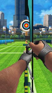 Archery 3D: Master Champion - náhled